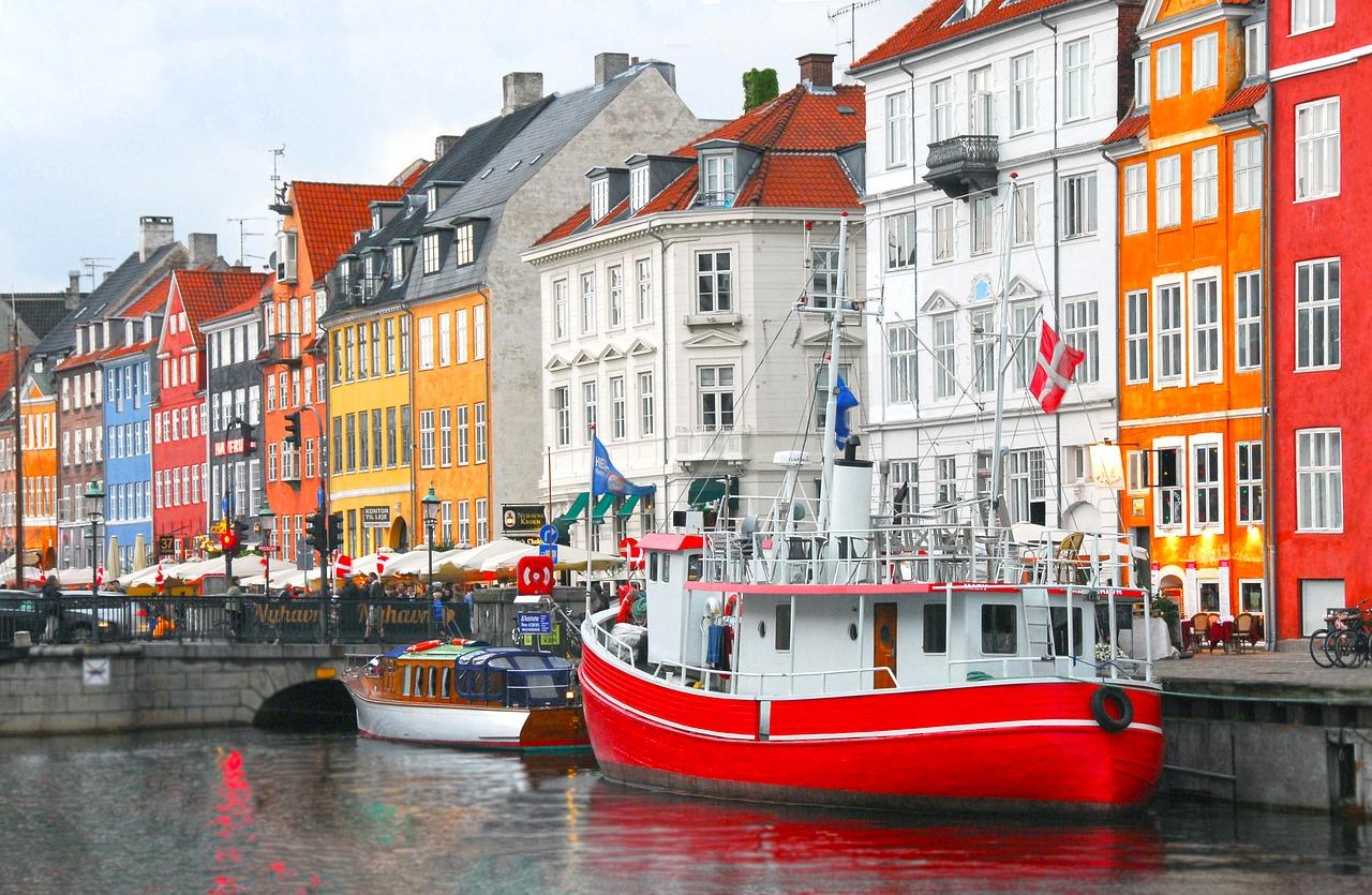 capitali europee da visitare, capitali europee da vedere, copenaghen, Città europee da visitare