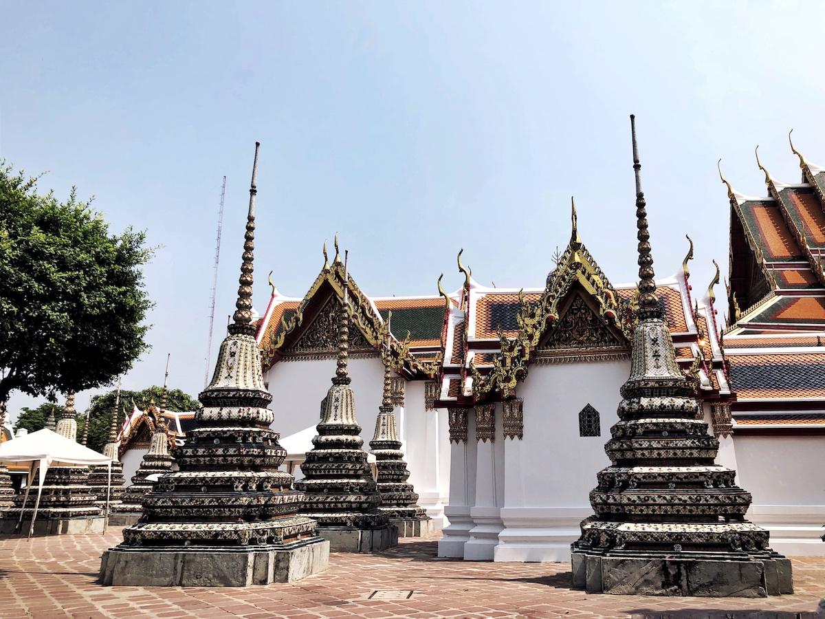wat pho, cosa vedere a bangkok, cosa fare a bangkok, templi bangkok