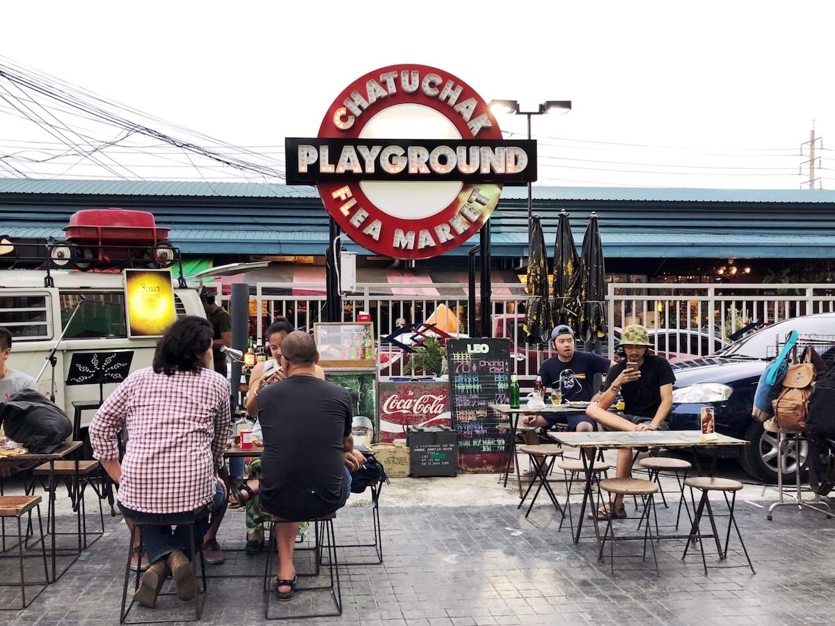 cosa vedere a bangkok, cosa fare a bangkok, mercati a bangkok