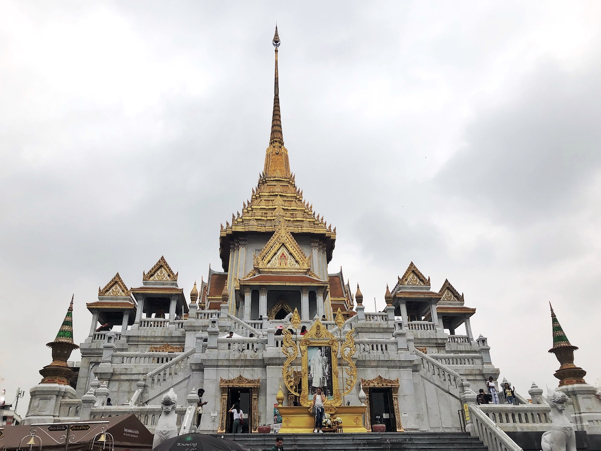 cosa vedere a bangkok, chinatown, cosa fare a bangkok