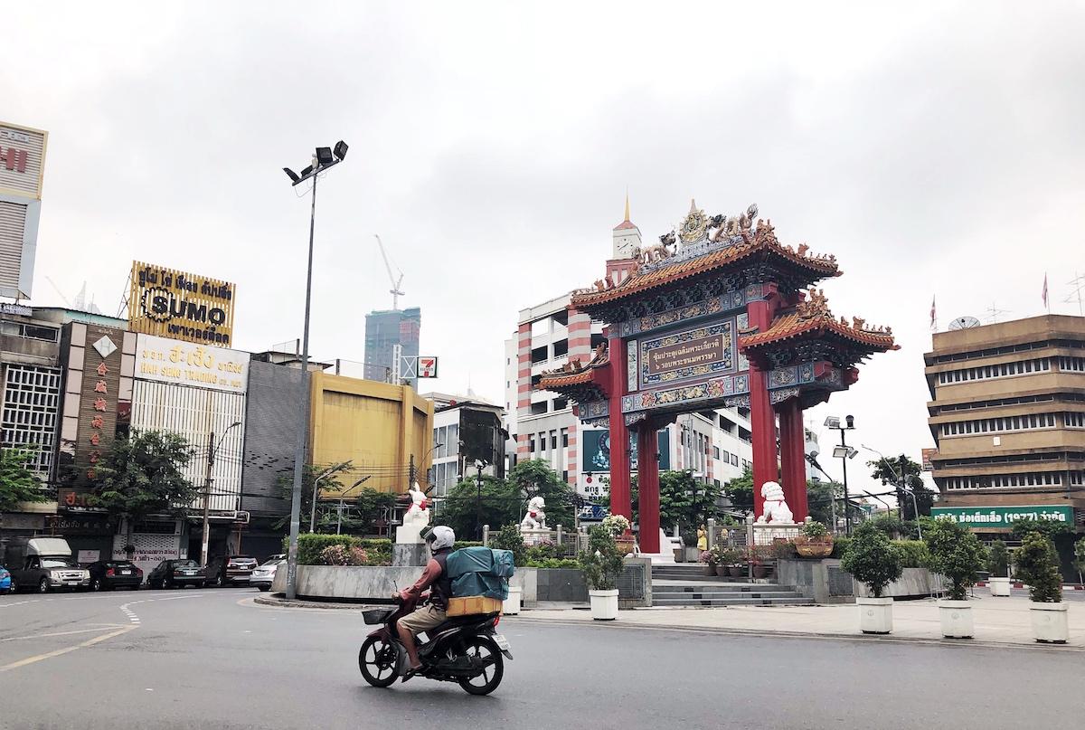 Dove dormire a Bangkok - guida ai quartieri e ai migliori hotel ...