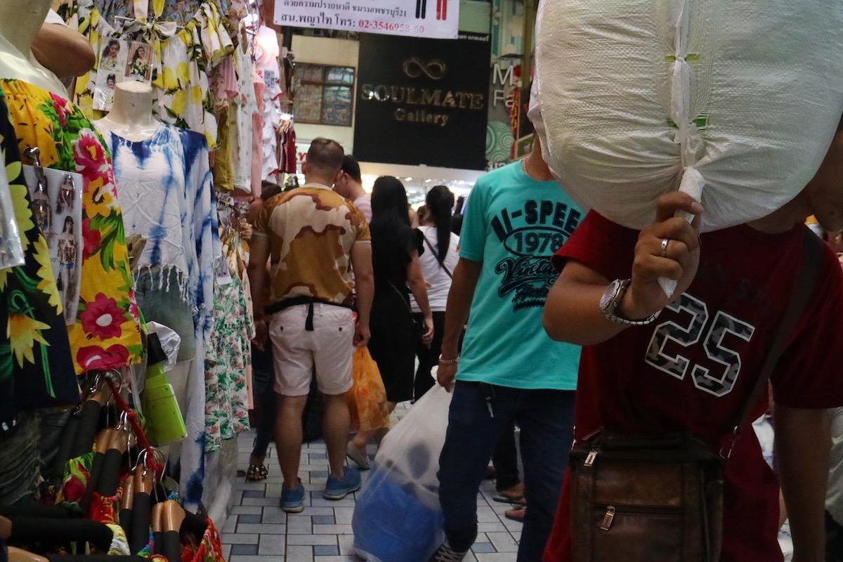 cosa fare a bangkok, mercati a bangkok, cosa vedere a bangkok