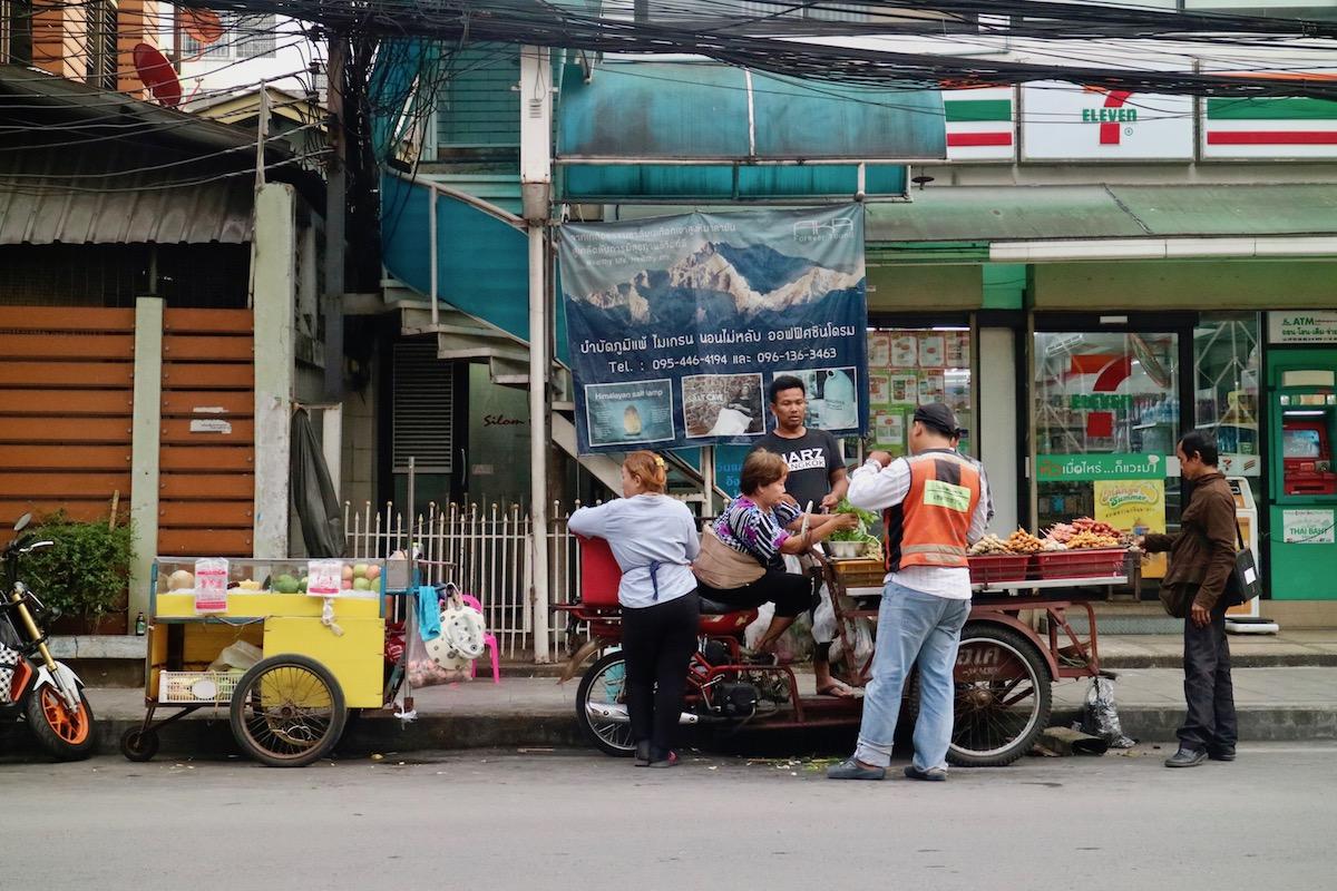 dove dormire a bangkok, dove alloggiare a bangkok