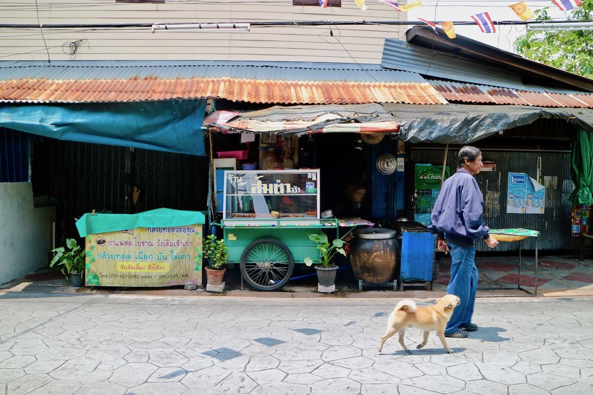 cosa fare a bangkok, cosa vedere a bangkok
