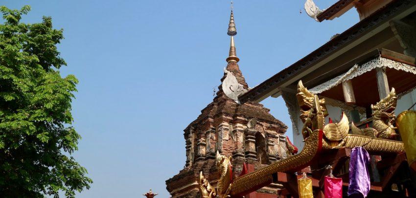 Cosa fare a Chiang Mai in pochi giorni: 10 idee da non perdere