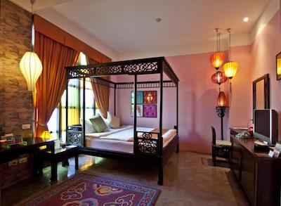 dove dormire a bangkok, hotel a bangkok