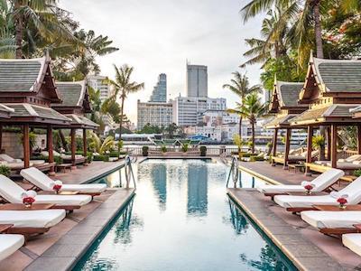 peninsula bangkok, dove dormire a bangkok, hotel a bangkok