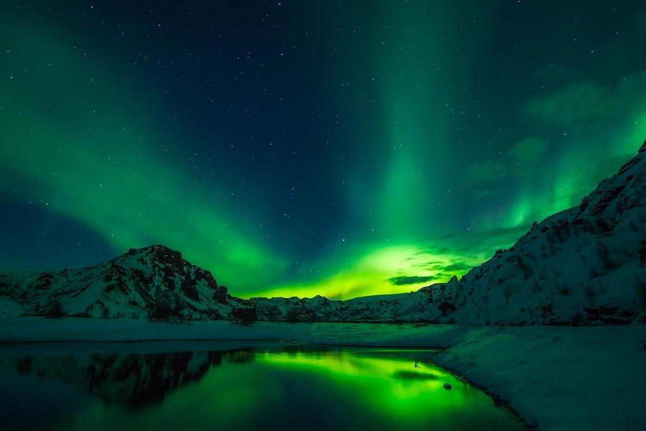 dove andare in vacanza a ottobre, vacanza ad ottobre, islanda
