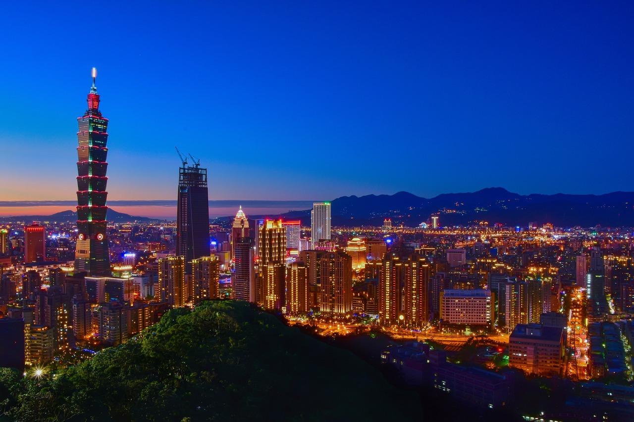 taiwan-taipei-skyline-viaggiare-asia