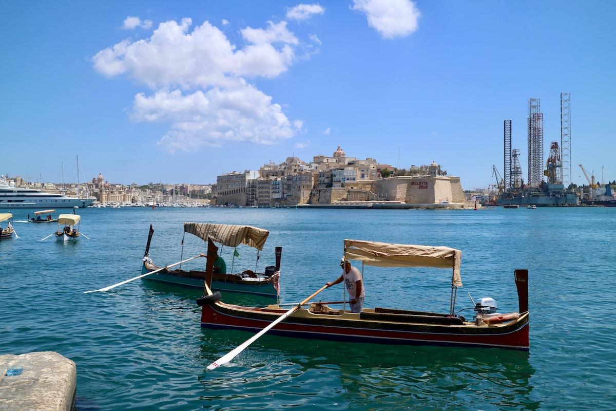malta, dove andare in vacanza a ottobre, vacanza ad ottobre,