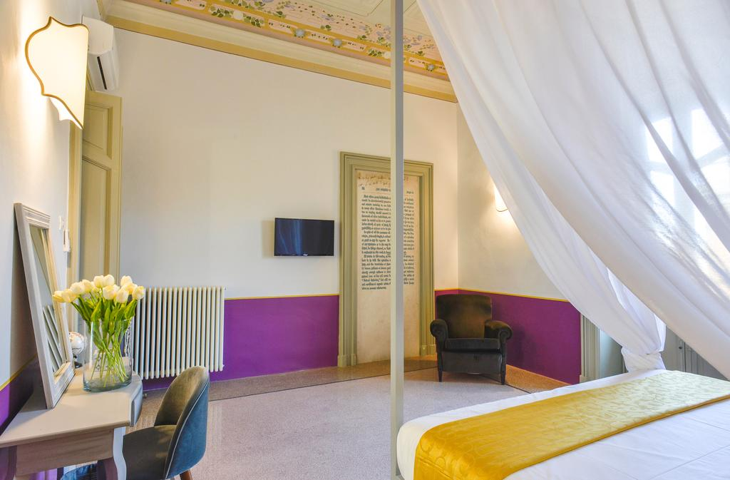 b&bletterario, B&B lecce, bed and breakfast lecce