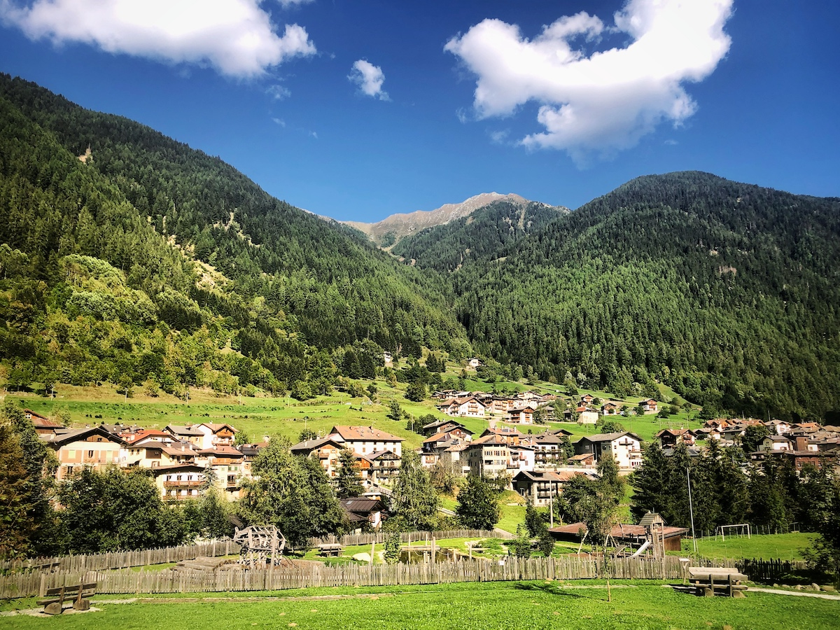Cosa vedere in Trentino, cosa vedere in val di sole, trentino alto adige