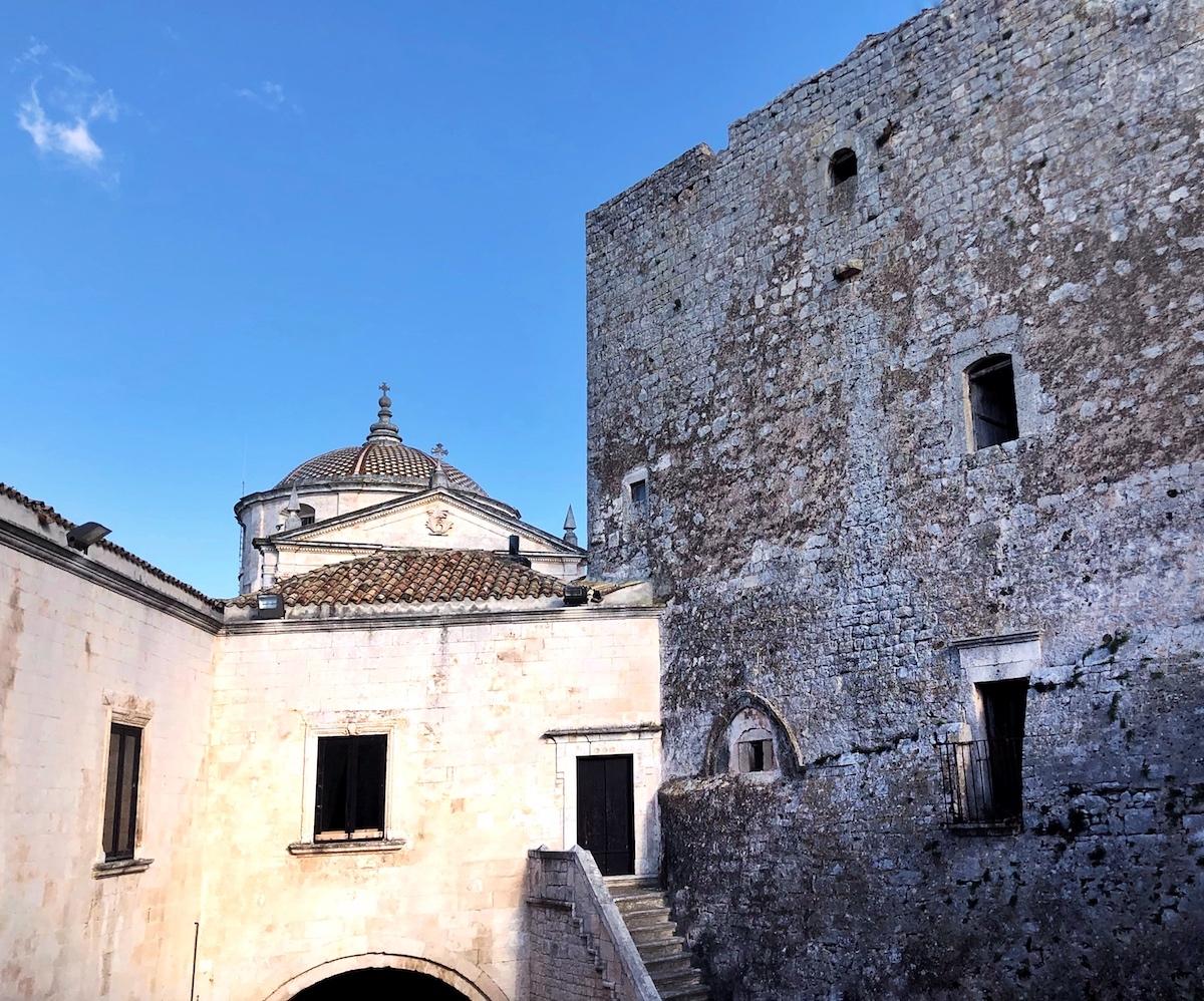 castello di ceglie, cosa vedere in puglia, cosa visitare in puglia