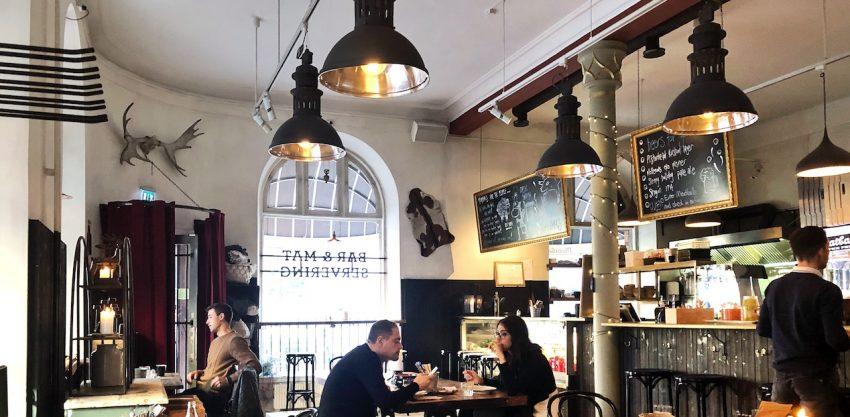 Dove mangiare a Stoccolma: alcuni dei ristoranti più cool della capitale