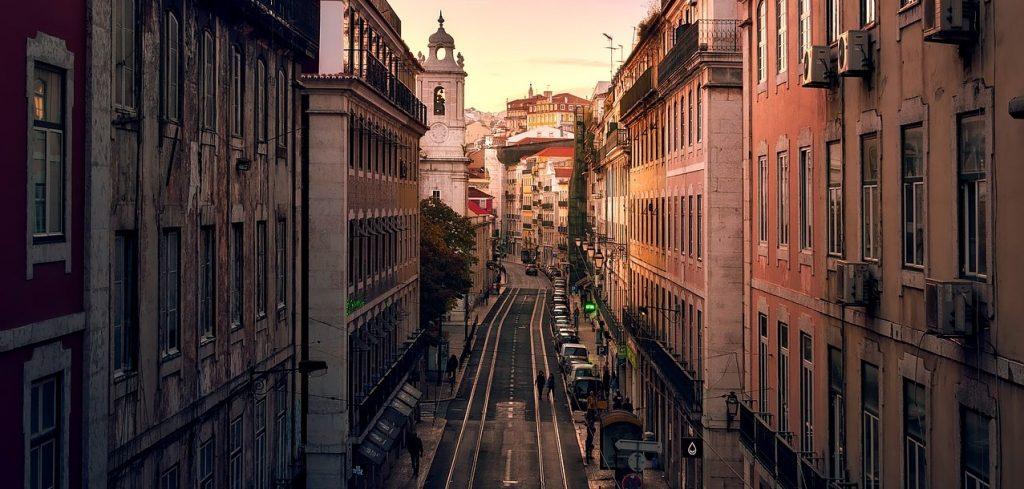 dove dormire a Lisbona, dove alloggiare a lisbona