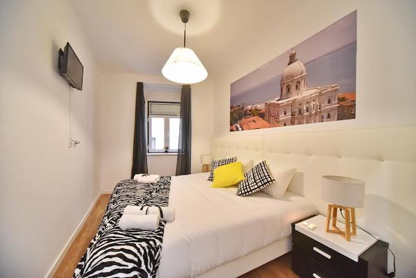 train lisbon hostel, dove dormire a lisbona, dove alloggiare a lisbona