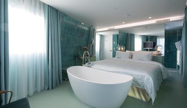 wc by beautique hotel lisbon, dove dormire a lisbona, dove alloggiare a lisbona