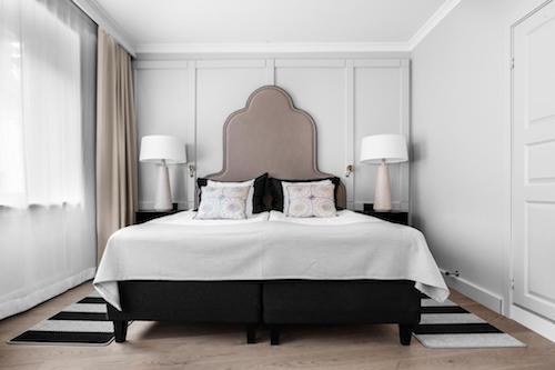 dove dormire a stoccolma, alloggiare a stoccolma, hotel a stoccolma, hilton stoccolma