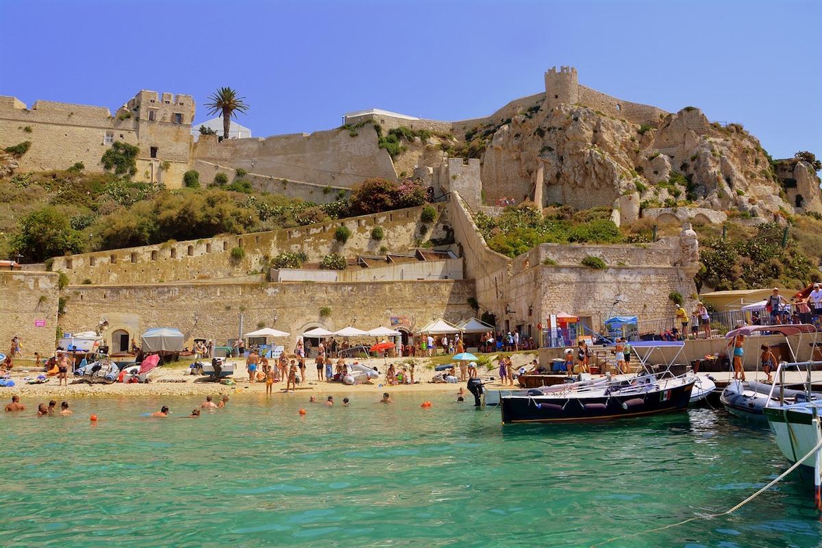 vacanze in puglia, cosa visitare in puglia, luoghi da visitare in puglia, isole tremiti