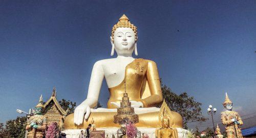 Come organizzare un viaggio in Thailandia: consigli per un tour fai da te