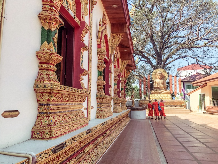 thailandia del nord, viaggio in thailandia, thailandia fai da te