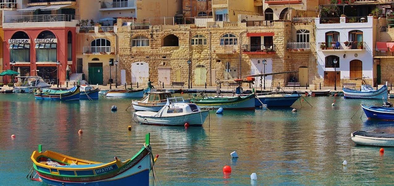 Dove dormire a Malta: guida e consigli sui migliori hotel ...