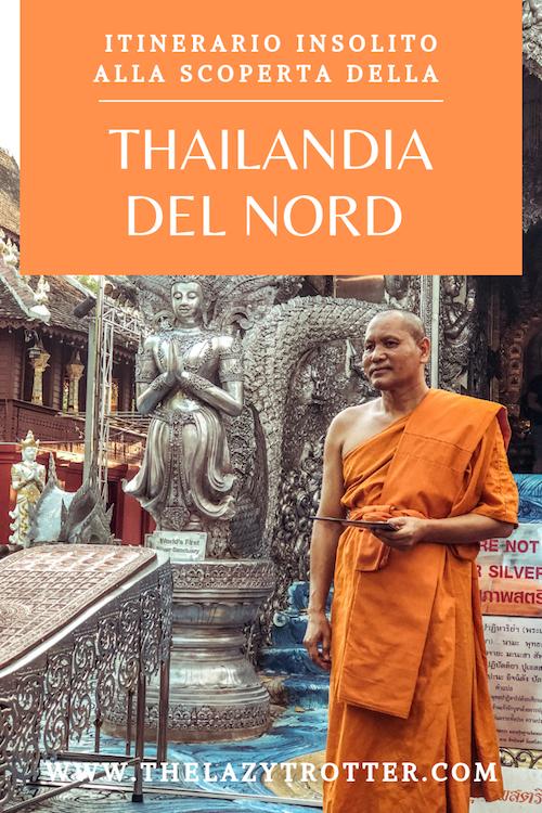 thailandia del nord, viaggiare in thailandia, chiang mai
