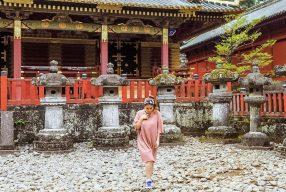 Quando andare in Giappone: qual è il periodo migliore per partire?