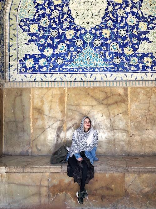 come vestirsi in iran, viaggio in iran, viaggiare in iran, viaggio in iran fai da te