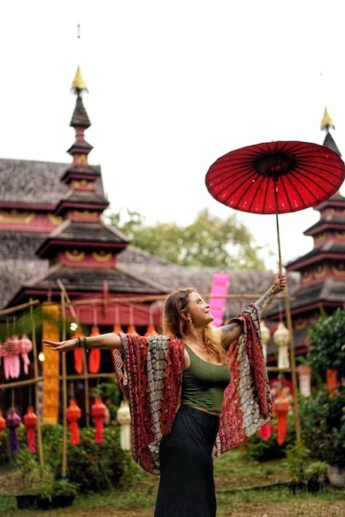 Cosa portare in Thailandia, viaggio in thailandia, come vestirsi a Bangkok