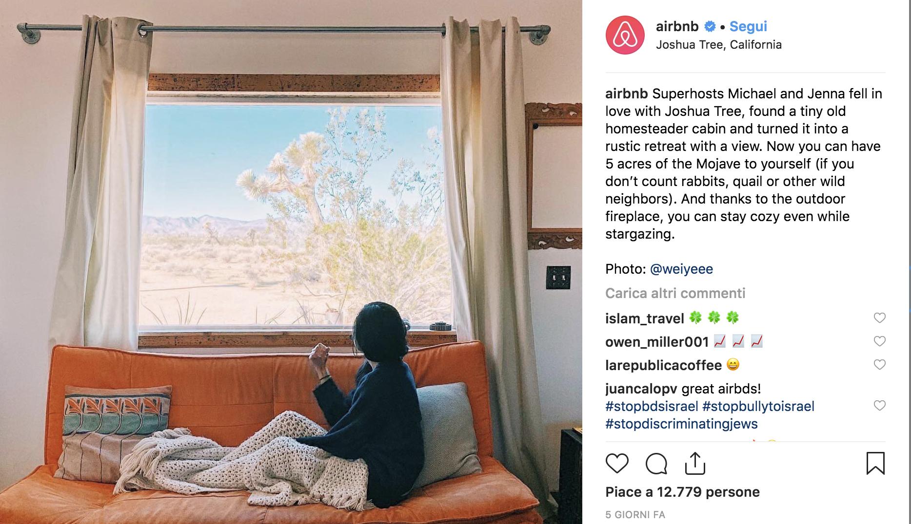 cos'è airbnb, come funziona airbnb, airbnb affidabile