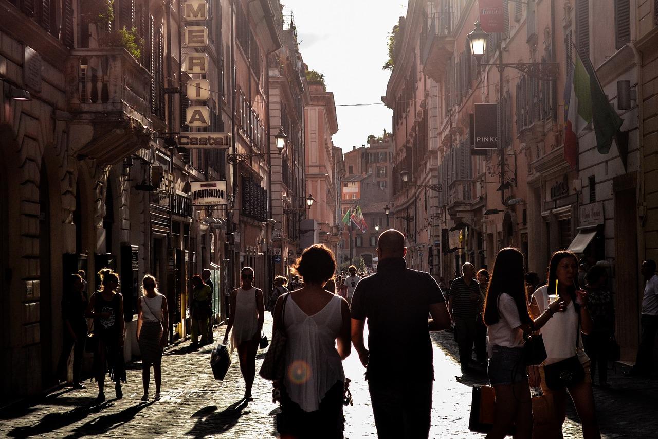 Dove festeggiare san valentino, viaggi romantici, festa degli innamorati