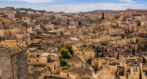 Dove dormire a Matera: guida ai b&b e agli hotel più belli