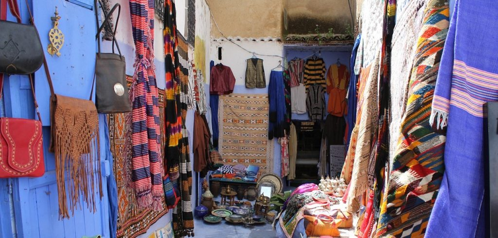 come vestirsi in marocco, come vestirsi a marrakech, viaggi in marocco consigli