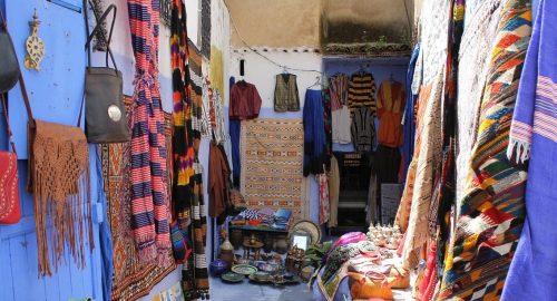 Come vestirsi in Marocco: consigli pratici per viaggiatrici