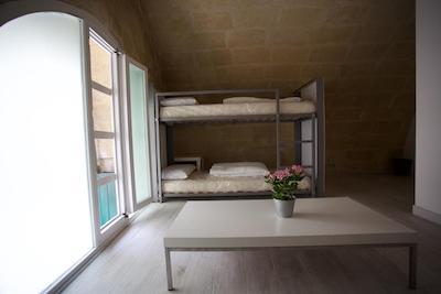 ostello dei sassi, dove dormire a matera, hotel a matera, dormire nei sassi di matera, alloggiare a matera