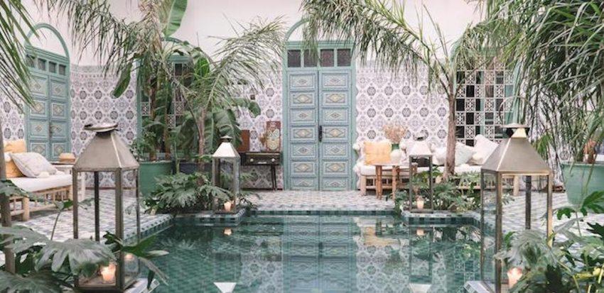 Riad a Marrakech: 10 hotel super Instagrammabili per le tue notti d'Oriente