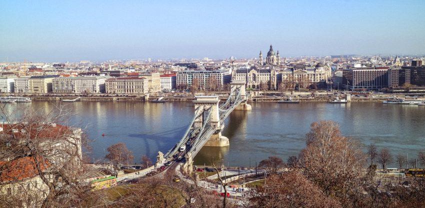 Cosa visitare a Budapest in due giorni: guida semi alternativa della città