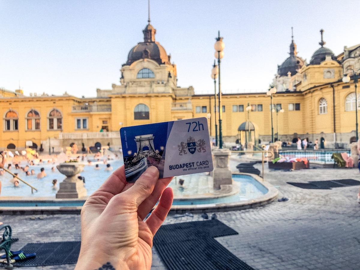 cosa vedere a budapest, cosa fare a budapest, cosa visitare a budapest, budapest city card