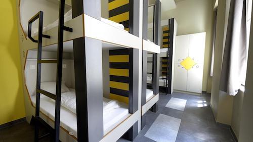 the hive budapest, Dove alloggiare a Budapest, dove dormire a Budapest, alberghi budapest, appartamenti a budapest