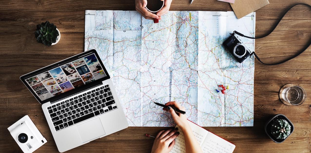 Idee regalo per chi viaggia molto
