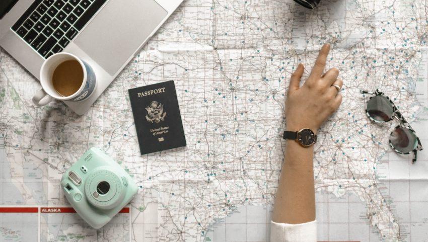 20 Frasi sul viaggiare e citazioni inusuali che (forse) ancora non conosci