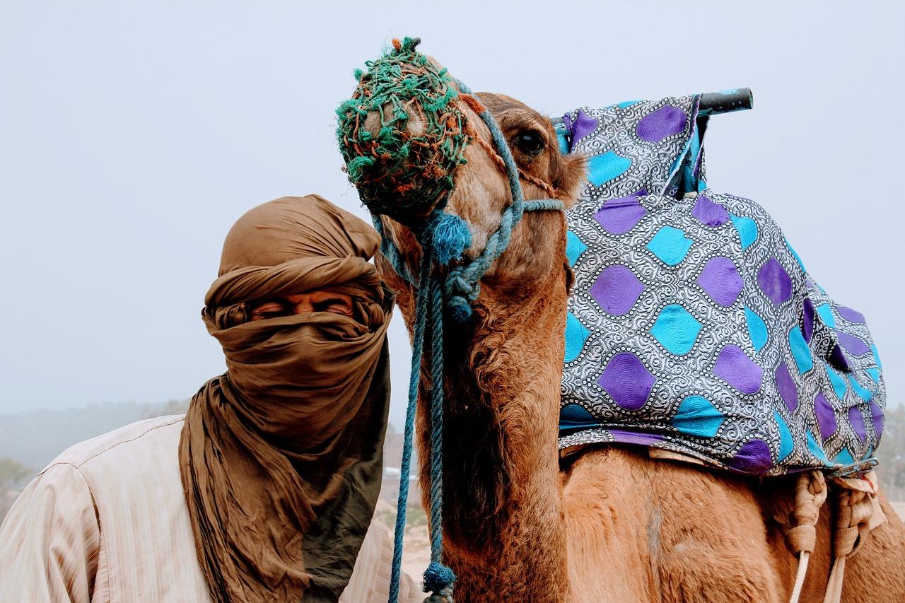 frasi sul marocco, frasi in arabo, poesie sul viaggio