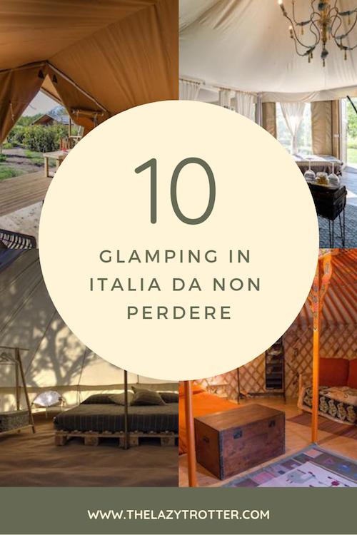 glamping abruzzo, glamping in italia, camping di lusso, glamping sul mare