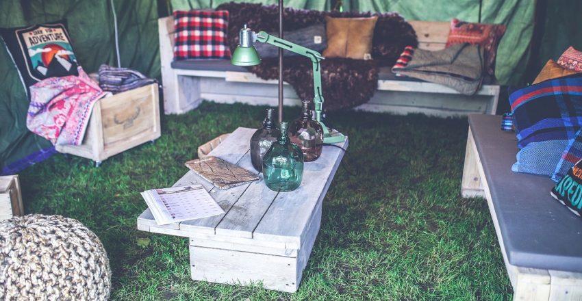 Glamping in Italia: 10 campeggi di lusso da non perdere