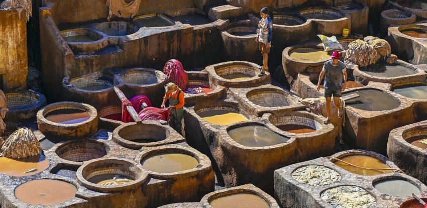 Frasi sul Marocco: aforismi, proverbi e citazioni su questa terra bellissima