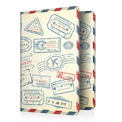 porta passaporto, regali per viaggiatrici, regali per chi viaggia, idee regalo per chi viaggia