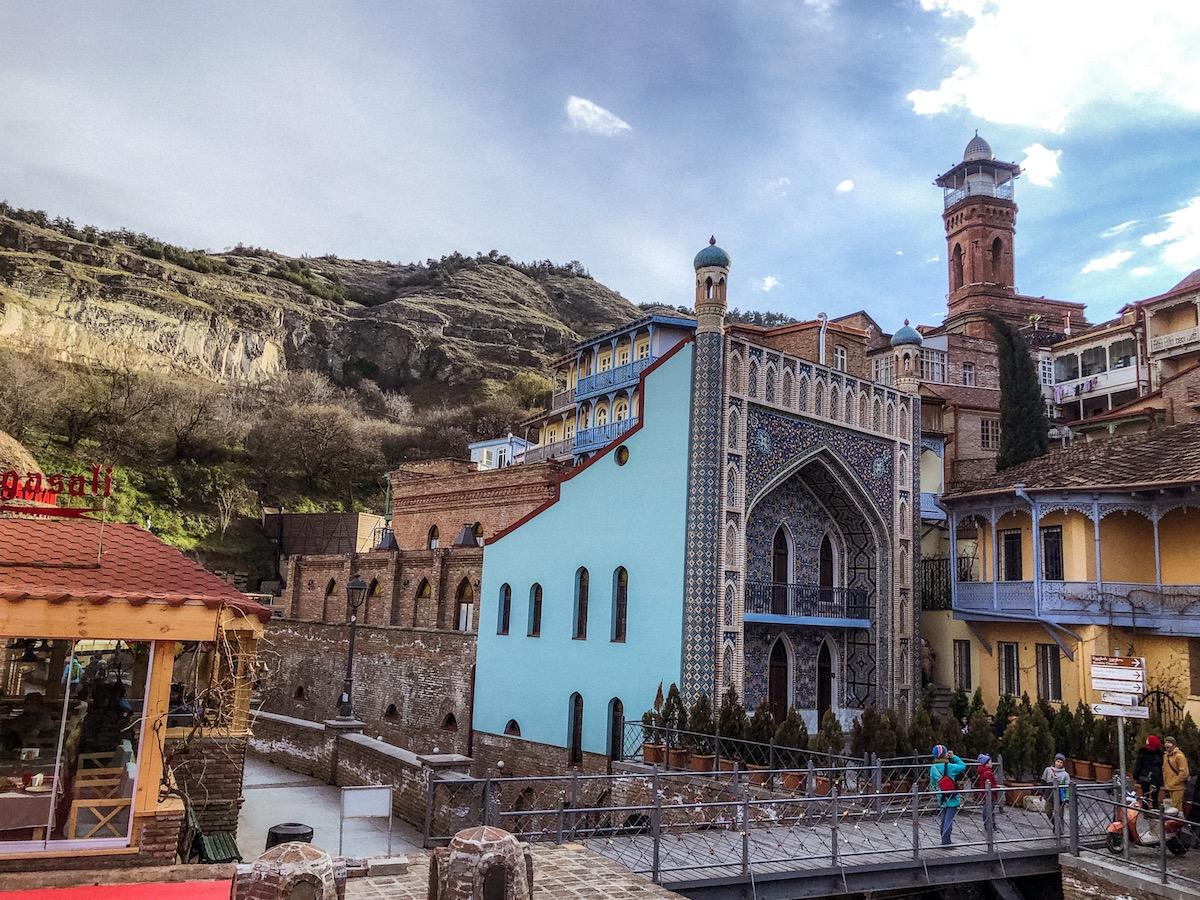 viaggio-in-georgia-tbilisi-cosa-vedere-cosa-vedere-in-georgia-orbeliani-bathhouse