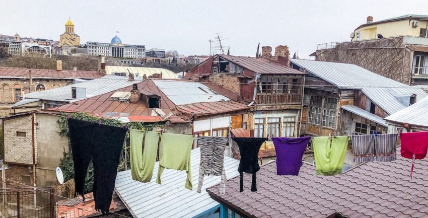 Viaggio in Georgia: cosa vedere a Tbilisi in 3 giorni