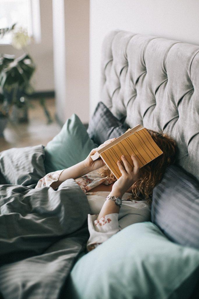 tecniche per addormentarsi,